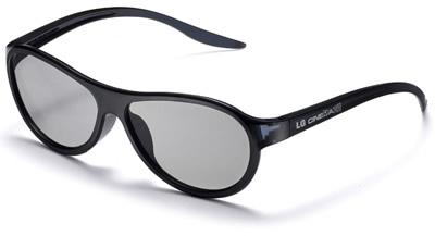 Gafas 3D Pasivo